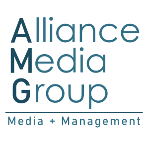 Alliance Media Group Logo