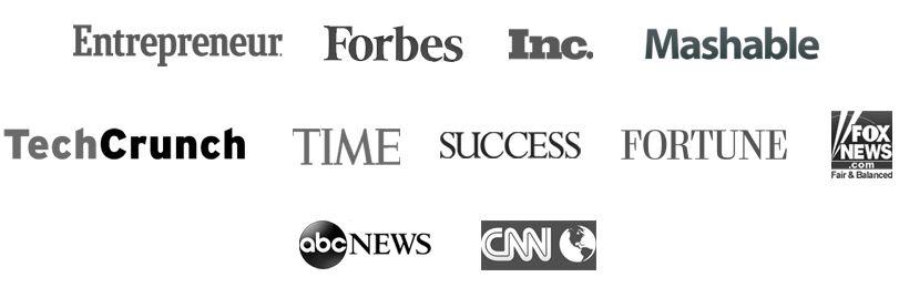 Alliance Media Group Press Coverage